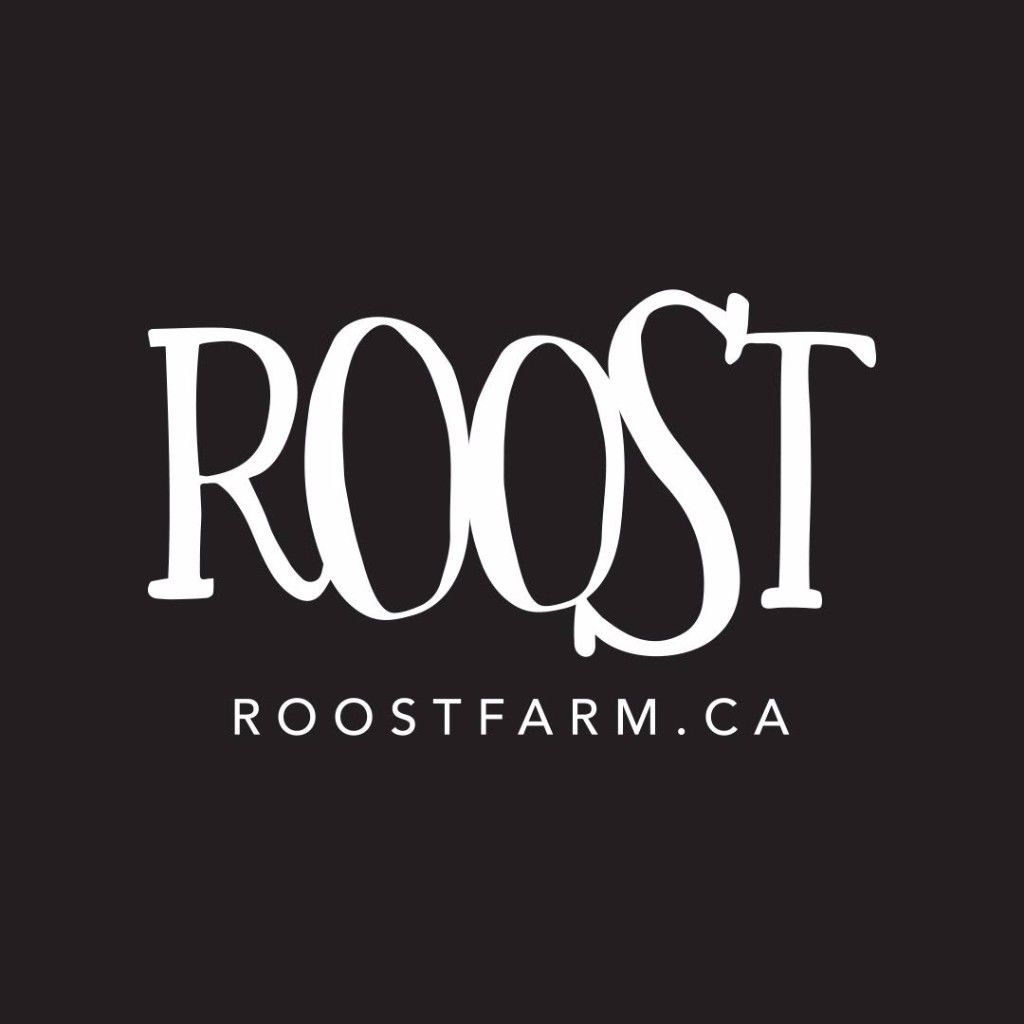 The-Roost_logo-on-black