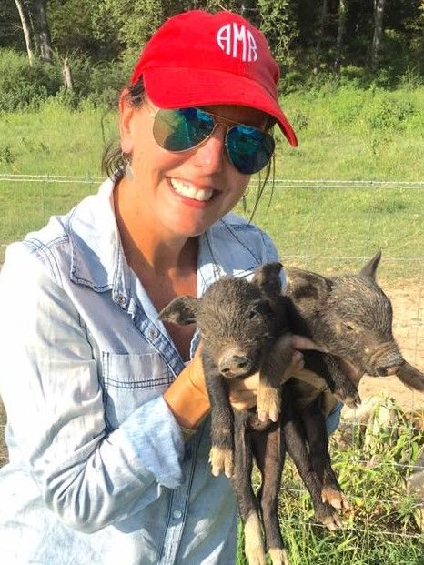Angela-with-piglets-2